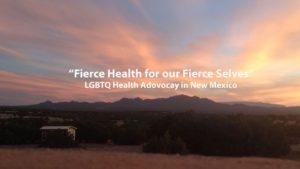 Fierce Health for our Fierce Selves