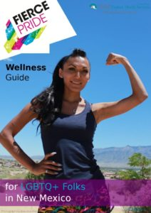 Fierce Pride Wellness Guide